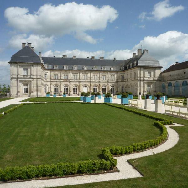 Musée Albert et Félicie Demard - Champlitte