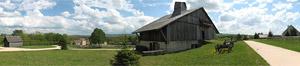 Musée des maisons comtoises - Nancray - France